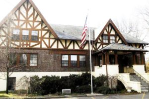 Merchantville Community Center website photo